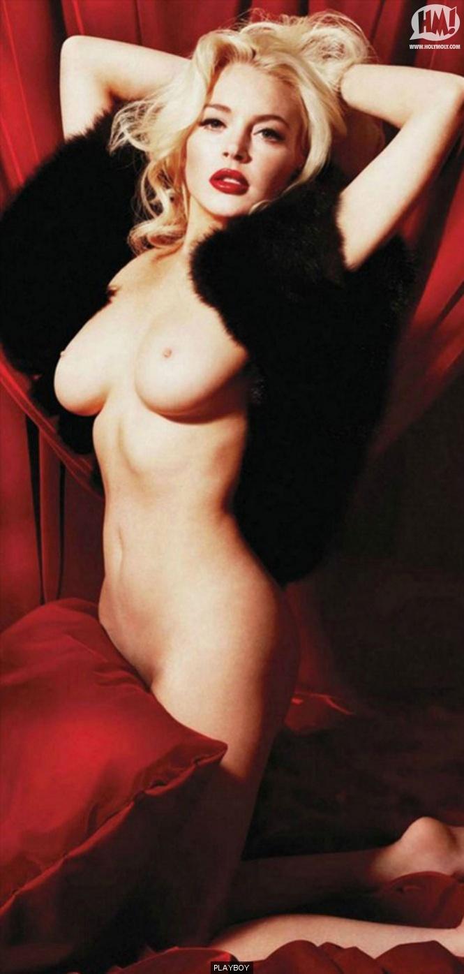 Brittany Thomas Nude